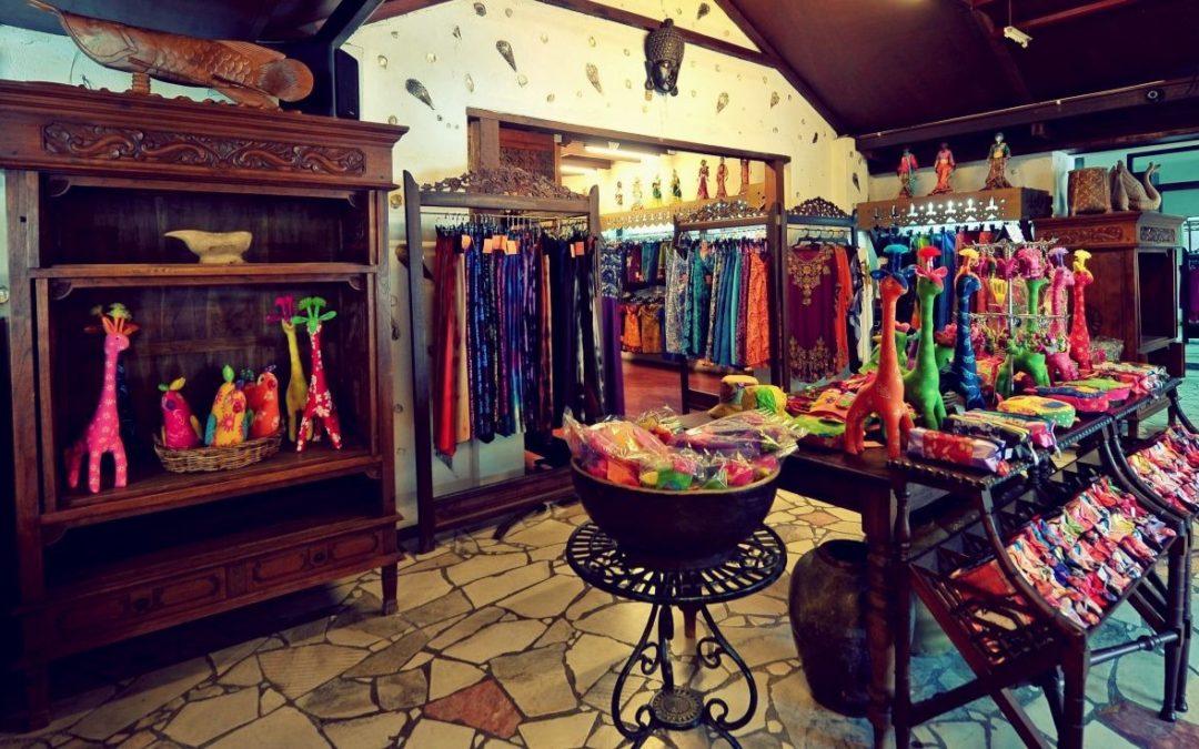 Atma Alam Batik Art Village Langkawi