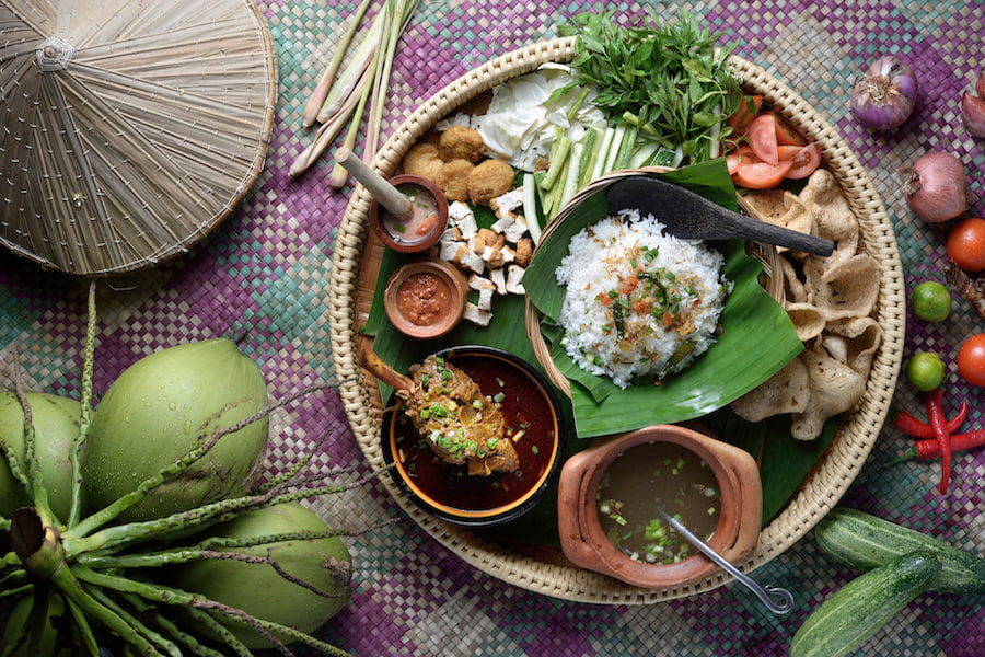 Top 5 Foodie Destinations in Langkawi