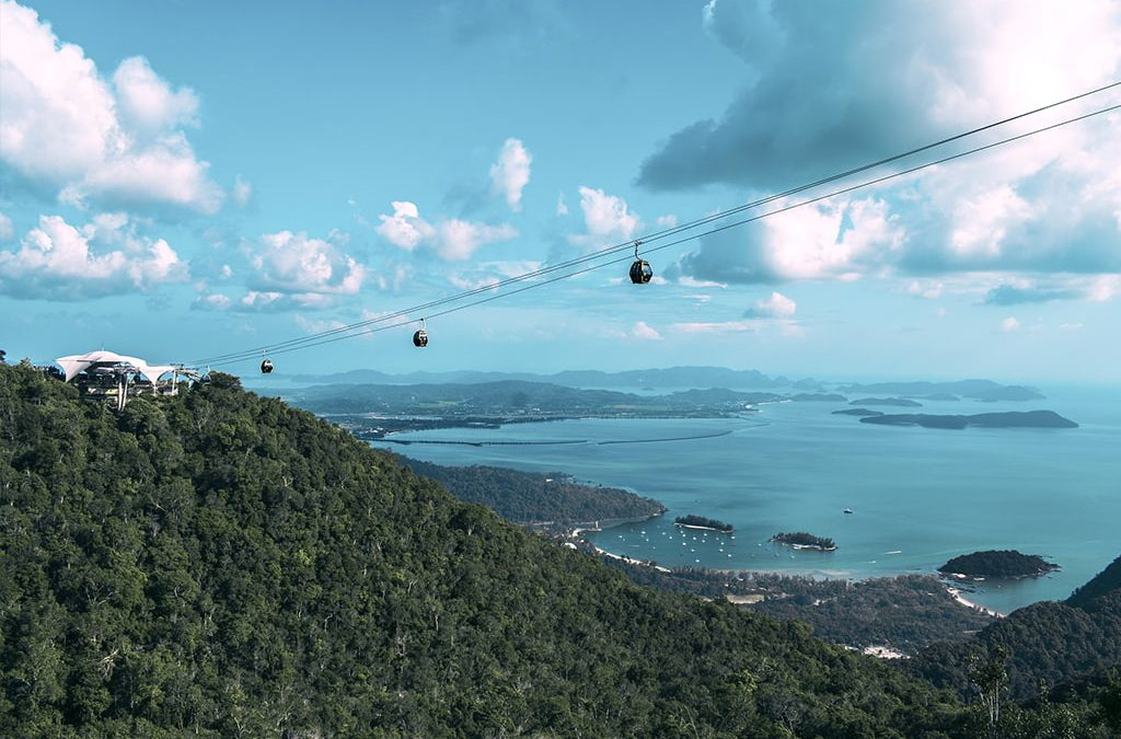 Top 5 Fun Places to Visit in Langkawi During The School Holidays