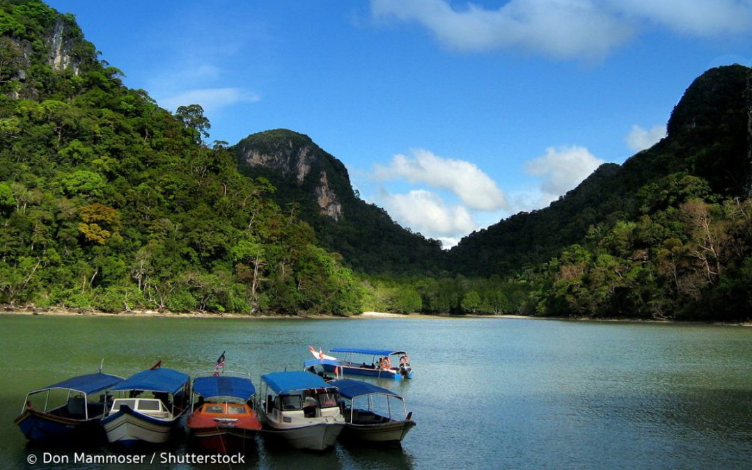 4 Historical Destinations You Must Visit in Langkawi